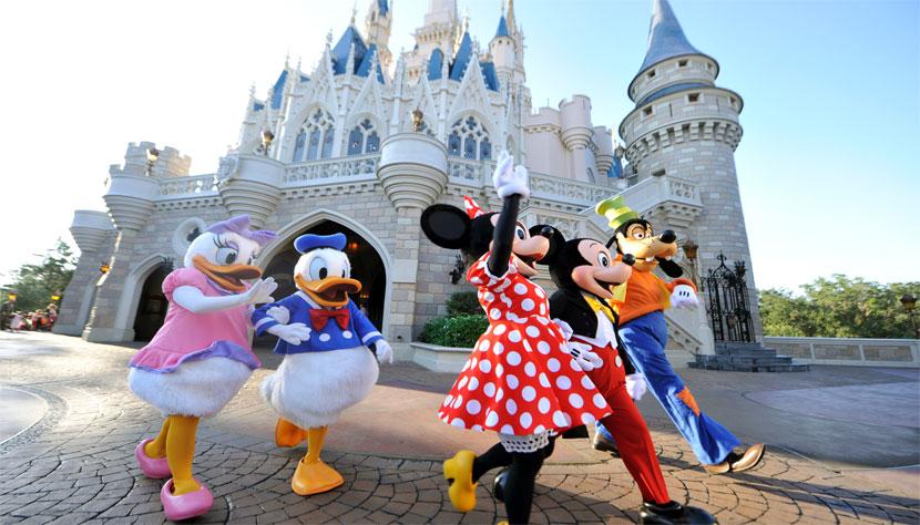 Disney/Orlando